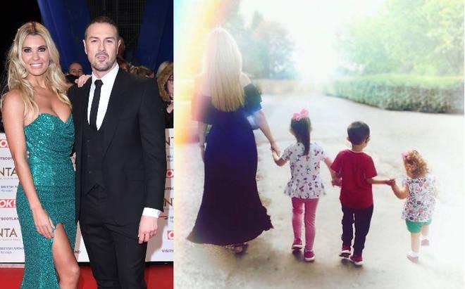 https://www.heart.co.uk/showbiz/celebrities/christine-mcguinness-daughter-felicity-autism