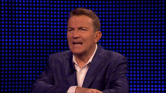 The Chase fans accused Bradley of accepting the wrong answer