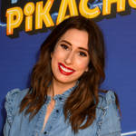Stacey Solomon gets real about pregnancy.