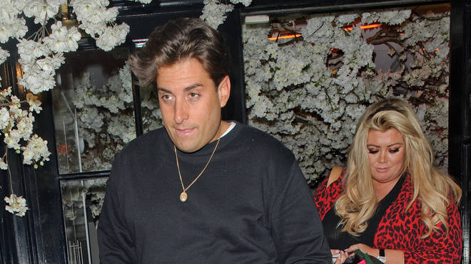 James 'Arg' Argent is off TOWIE.