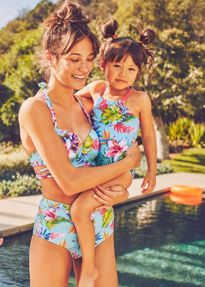7c2c21cea49 Matalan is selling matching swimwear for the whole family - and prices  start from just £5