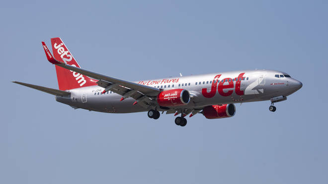 Jet2 are now bringing a taste of Nando's to their flights