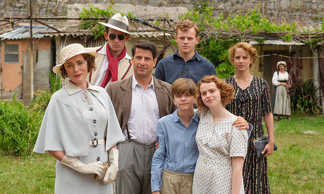 The Durrells won't be back on our screens