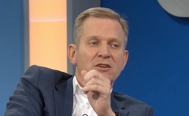 The Jeremy Kyle show has been cancelled permanently
