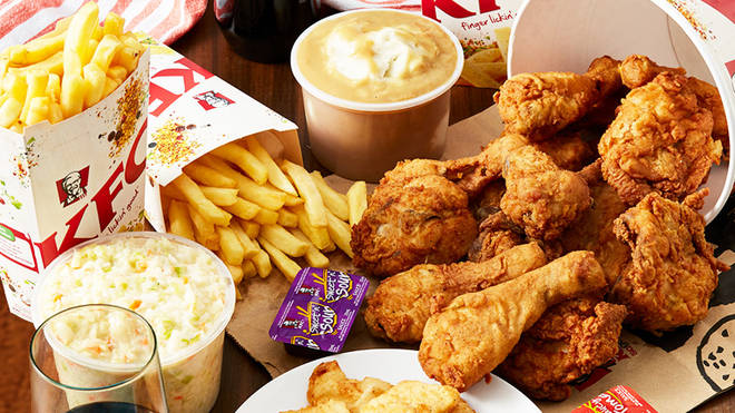 Image result for Fake south Africa KFC story
