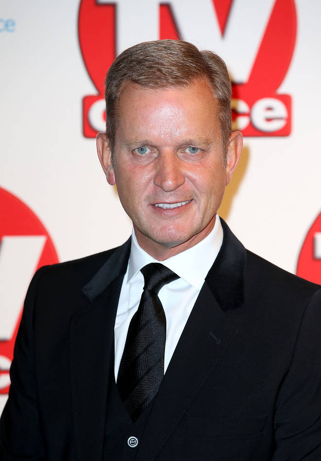 Jeremy Kyle has been a regular on ITV Daytime for 14 years