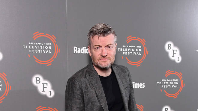 Charlie Brooker is the show's creator and show runner