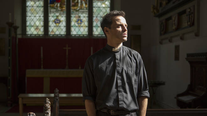 The actor became known as the 'hot priest' in Fleabag