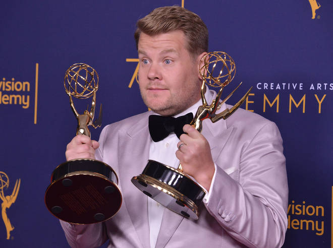 James Corden has gone on to be very successful in the USA