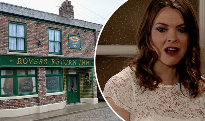 Coronation Street stars are banned from doing certain things