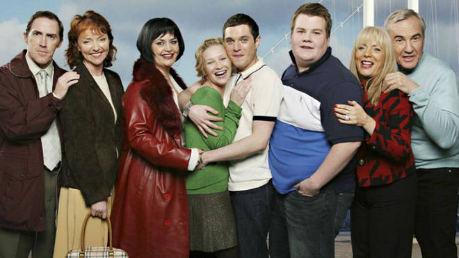 Gavin & Stacey ended almost a decade ago now