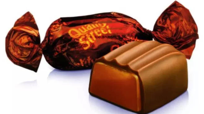 A whole century after it was first created, the Toffee Deluxe is no more