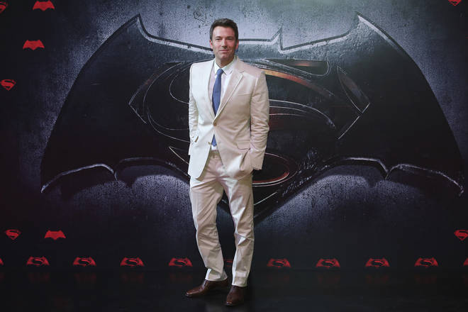 Ben Affleck was the most recent Batman, but will not star in the new film