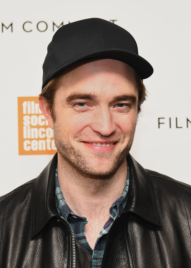 Robert Pattinson is reported to be in talks to play the Caped Crusader