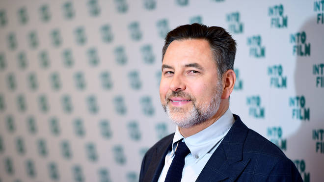 David Walliams baffles fans with naked picture of 'himself'