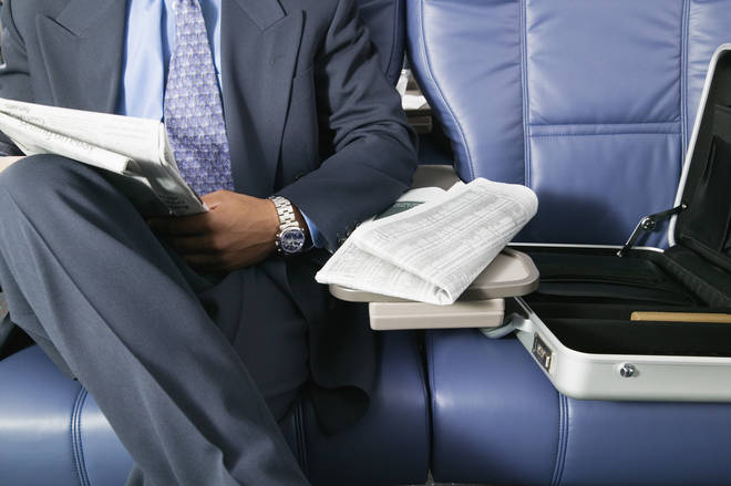 You can now pay to have the middle seat free for more space
