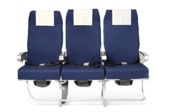 You can now enjoy a little more room when flying economy
