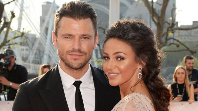 Is a social media ban sometimes necessary? It seems so for Michelle Keegan and Mark Wright