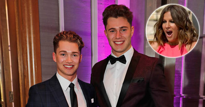 AJ Pritchard will reportedly head into the villa this June