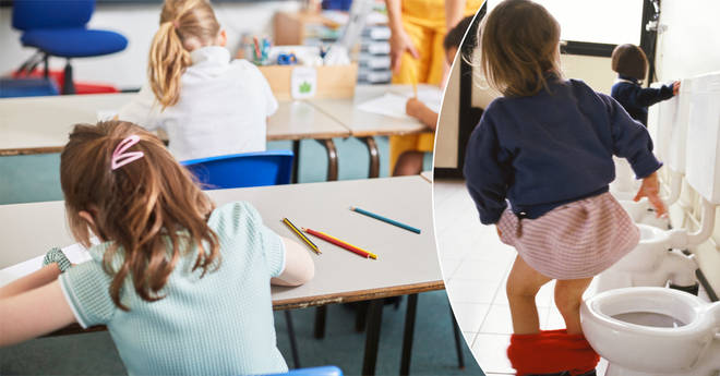 Parents are reportedly outraged by a new set of rules brought in (Stock Image)