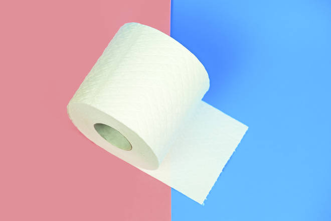How many toilet rolls do you get through per week?