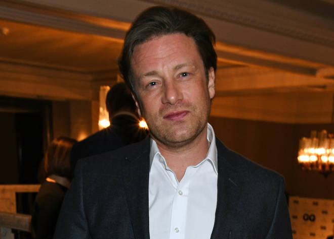 Jamie Oliver's restaurant empire has gone into administration