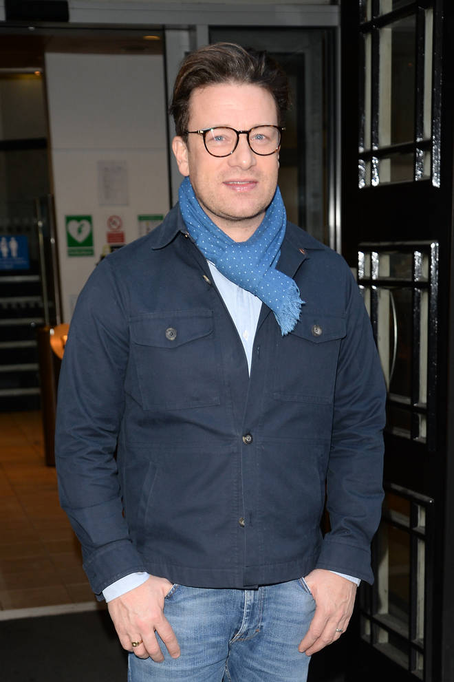 Jamie Oliver wrote a letter to staff explaining the news