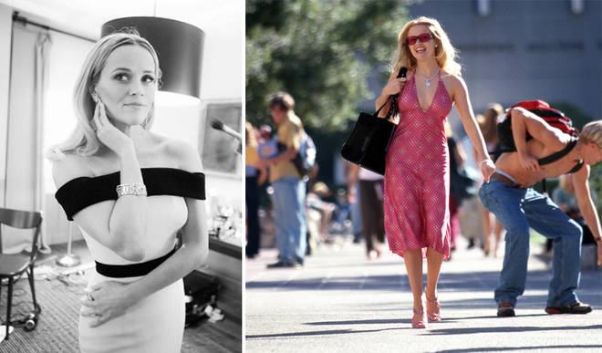 Reese Witherspoon will be reprising her role as Elle Woods