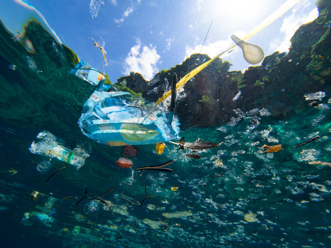 The changes have been made in a bid to help the planet's plastic pollution problems