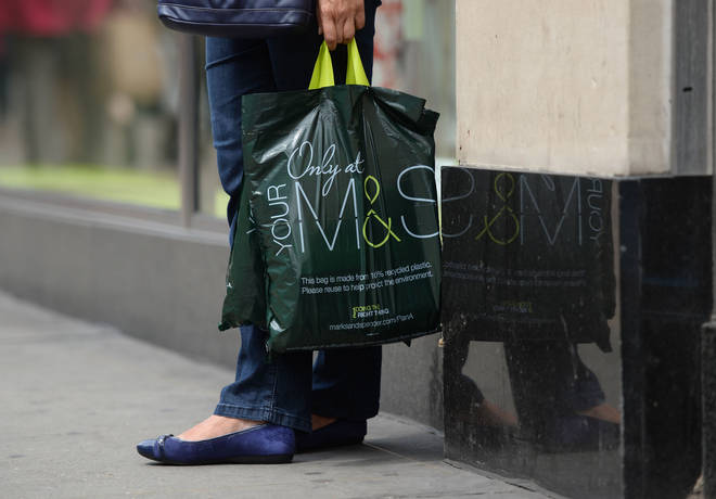 Marks & Spencer's restructuring plans are continuing as the brand announce the planned closures of 35 more stores