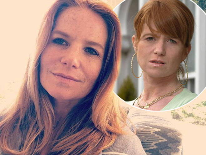 Patsy Palmer is back as Bianca