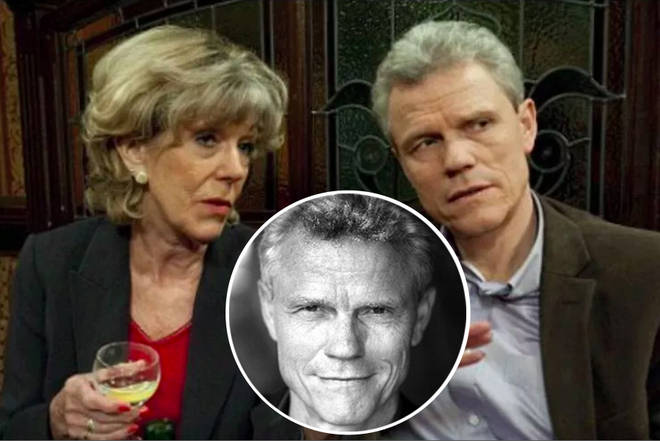 Coronation Street actor Andrew Hall died on Monday, his reps confirmed.