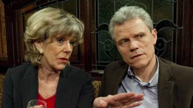 Andrew joined the cast of Coronation Street in 2011 as Audrey Roberts' lover.