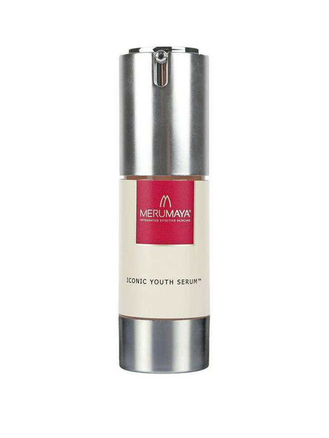 Merumaya Iconic Youth Serum is a good investment - a little goes a long way