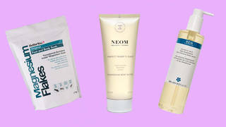 Magnesium beauty products are another way to get this important mineral in your body