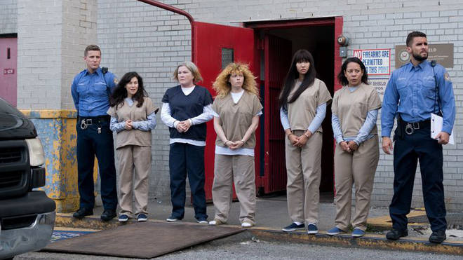 OITNB will debut all 13 episodes July 26, 2019 on Netflix.