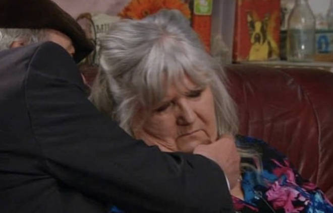 Lisa Dingle passed away last night on Emmerdale and fans were heartbroken saying it was too soon