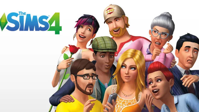 You can download The Sims 4 for free RIGHT NOW