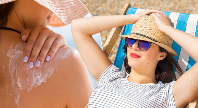 Should you be wearing suncream everyday?
