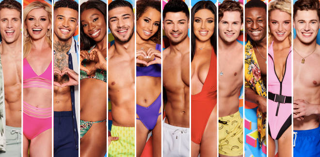 The line-up for Love Island 2019 has FINALLY been revealed!