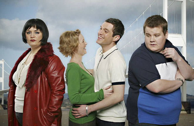 Gavin and Stacey is returning for a one-off Christmas special