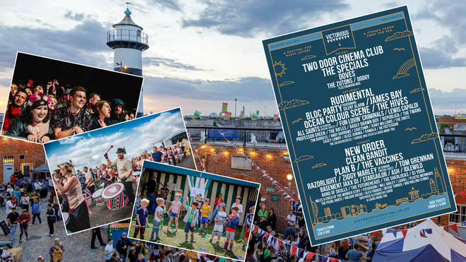 Victorious Festival promises fun for all the family