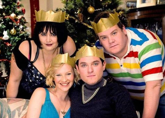 Gavin & Stacey will return later this year with a one-off Christmas special
