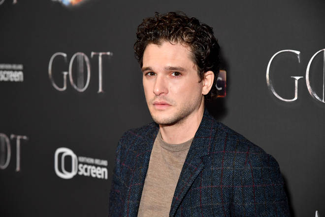 Kit Harrington is staying at a private rehab facility in Connecticut