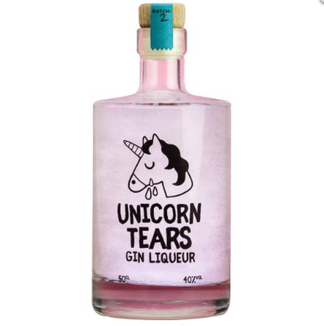 'Unicorn tears' are being sold in B&M