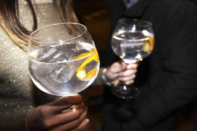 There's an art to making the perfect Gin and Tonic