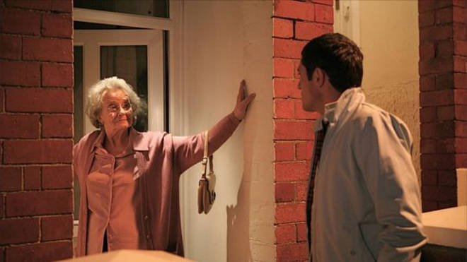 Doris from Gavin and Stacey sadly passed away in 2011