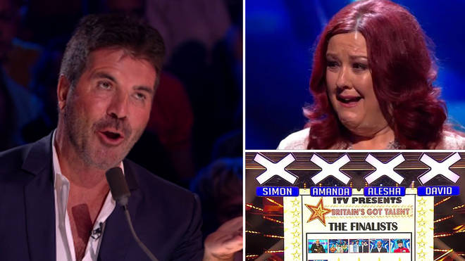Britain's Got Talent accidentally put stuntman Matt Striling through to the final on the leaderboard.