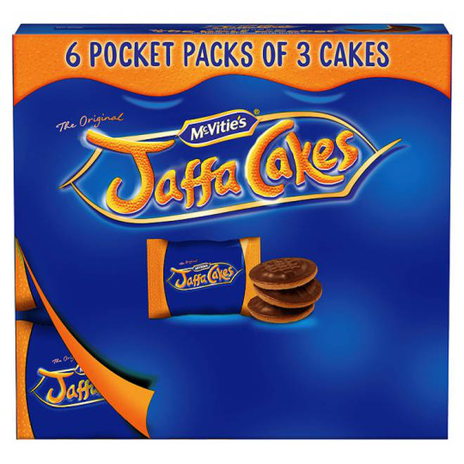The heated Jaffa Cake debate kicked off on National Biscuit Day.