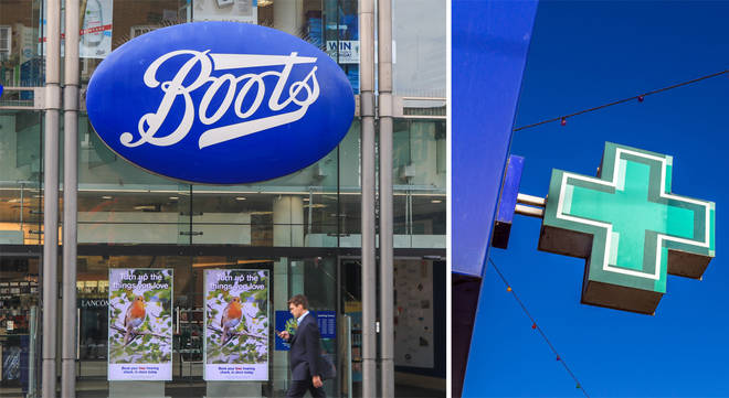 Boots is reportedly set to close 200 stores